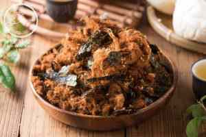 實味香 海苔豬肉鬆