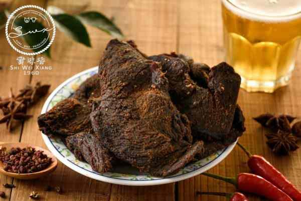 麻辣牛肉乾2